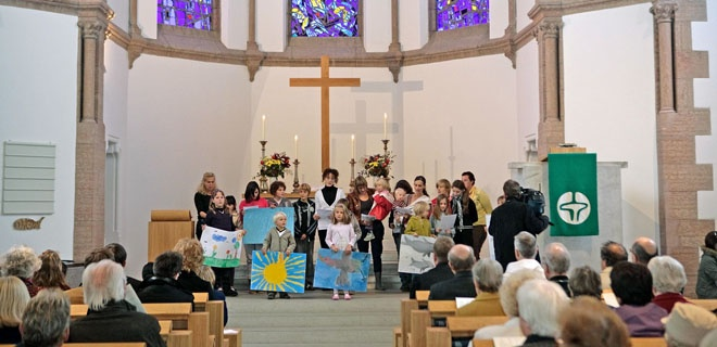 Evangelischer Pfarrer in Bozen | chrismon