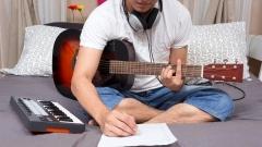 Komponisten werden gesucht