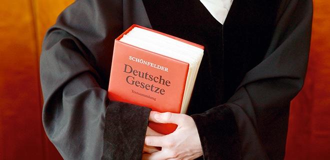 Deutsche Gesetzgebung