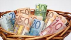 Geld für die Kirchengemeinde