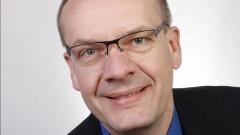 Der Oldenburger Pastor Thomas Adomeit.