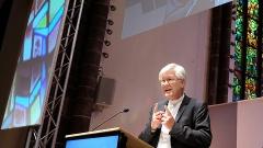 EKD-Ratsvorsitzender spricht vor evangelischen Unternehmern