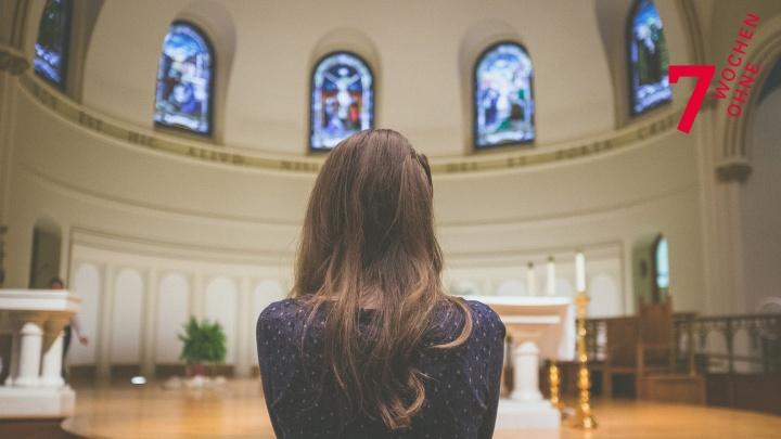 Missbrauch in der Kirche