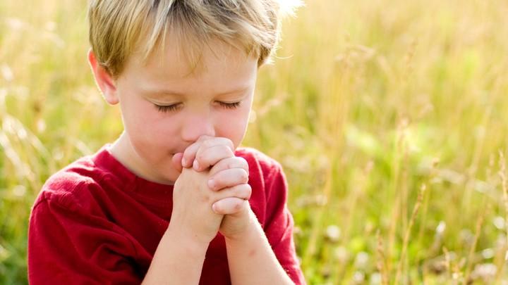 Kinder Religion