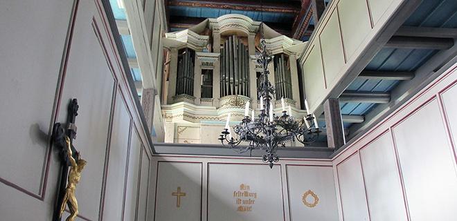 Stiftung Orgelklang