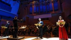 Luther-Oratorium feiert Premiere in Halle