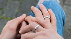 Segnung gleichgeschlechtlicher Paare