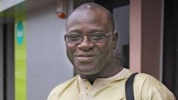 Bakary Sambe