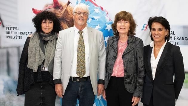 Le Jury du Prix Célestine 2018