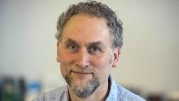 Philip Tanis, Kommunikationschef der Weltgemeinschaft Reformierter Kirchen