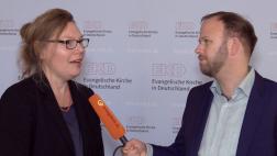 Jantine Nierop und Markus Bechtold