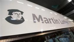 Die Wege zu Martin Luthers Wirkungsstätte mit der Deutschen Bahn zu bewältigen wird eine große Herausforderung für das Unternehmen sein.