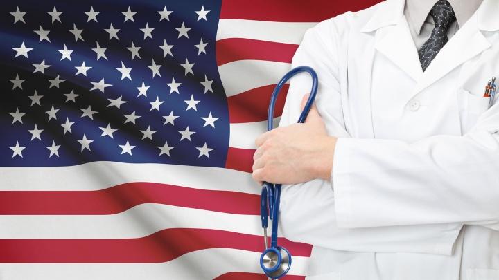 Ärzte in den USA
