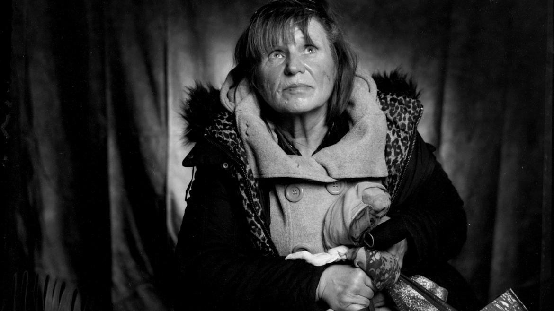 Obdachlos: Vom Leben auf der Straße