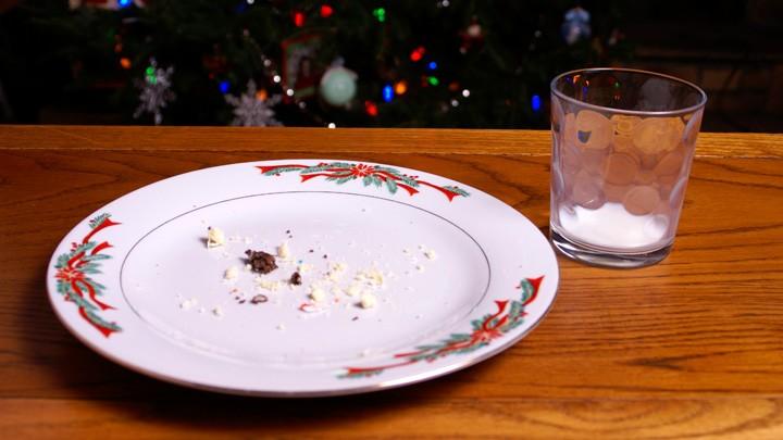 Weihnachtskekse