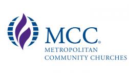 Logo der Metropolitan Community Church (MCC)