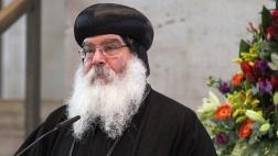 Bischof Anba Damian von der koptisch-orthodoxen Kirche in Deutschland