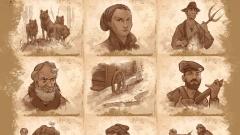 Handy-Spiel Luther - Die Reise
