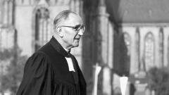 Pfarrer Martin Niemöller