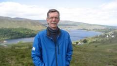 Paul Cromwell, Community Organizer, empfiehlt auch evangelischen Gemeinden in Deutschland, mehr zuzuhören