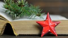 Bibel und Stern