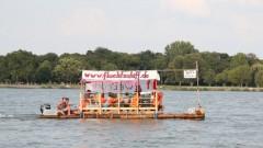 Flüchtlingsschiff Frankfurt Mainz