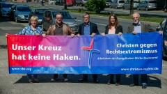 Christen gegen Rechtsextremismus