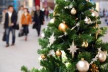 Weihnachten Kommerzialisierung