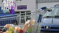 """Wocheneinkauf und schnell einen Patenschein holen? Im zentralen Büro """"Kirche vor Ort"""" in Nordhessen ist das möglich."""