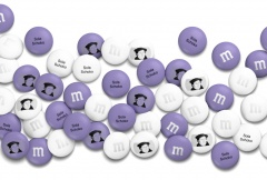 Luther-M&Ms