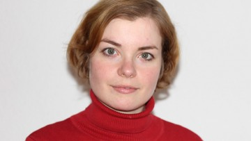 Friederike Lübke, freie Journalistin in Berlin und Hamburg.