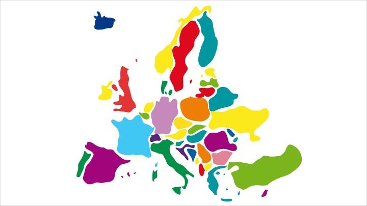 Länder der EU