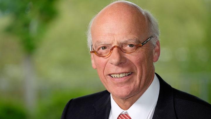 Gerhard Ulrich, Leitender Bischof der Vereinigten Evangelisch-Lutherischen Kirche Deutschlands (VELKD)