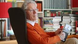 Religionsphilosoph Hans Küng