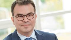 Der Medienbeauftragter der Evangelischen Kirche in Deutschland (EKD), Markus Bräuer.