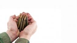 Die USA, Russland, China, Frankreich und Deutschland verkaufen zusammen drei Viertel aller Rüstungsgüter weltweit.