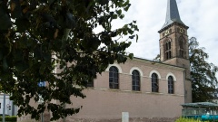 Sankt Wendel, Innenstadt, Evangelische Stadtkirche
