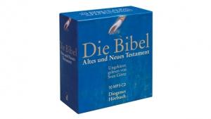 Hörbuch Die Bibel