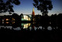 Nordic Film Days Luebeck: Open Air Screening