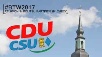 Bundestagswahl 2017: Religion und Politik, Parteien im Check