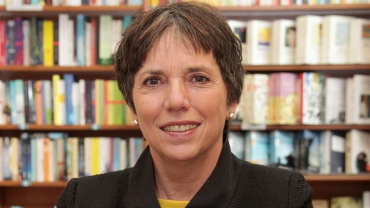 Die Theologin Margot Käßmann