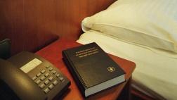 Bibel im Hotel