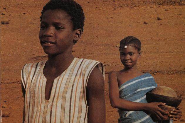Yaaba (Idrissa Ouedraogo)