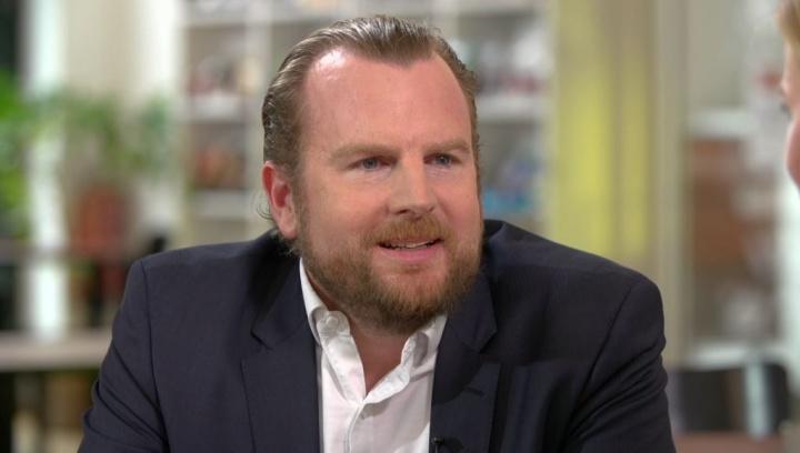 Karsten Dusse, Rechtsanwalt und Autor