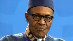 Nigerias Präsident Muhammadu Buhari