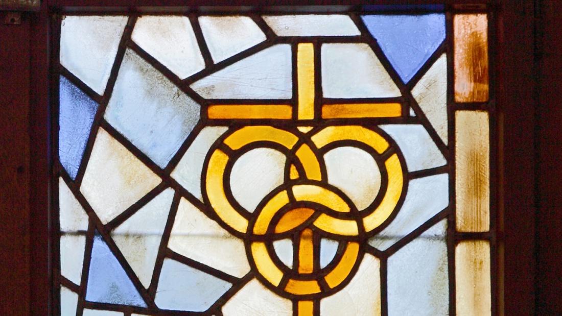 Symbolbild Trinitatis