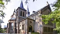 Evangelischer Ostergottesdienst aus der Zionskirche Bethel