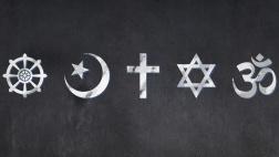 Zusammenhalt zwischen Muslimen und Gläubigen anderer Religionen