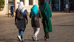 Muslimische Frauen