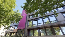 Die Evangelische Bank in Kassel